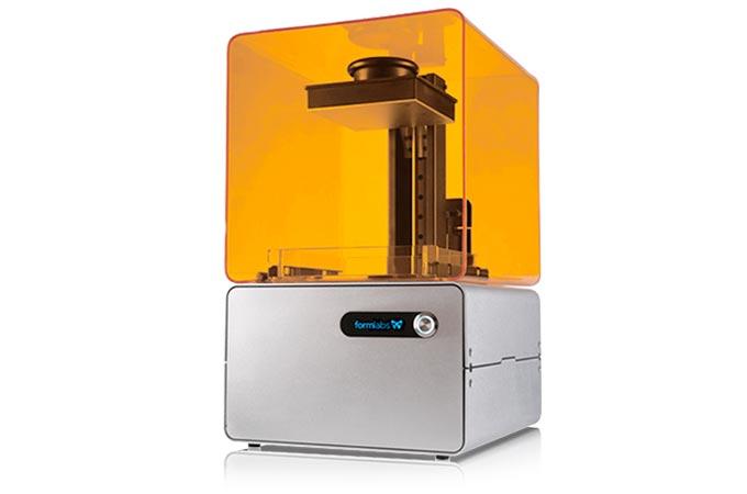 3D Printers Rental Form1 + 3 Delta Studio 3D Printing Workshops and Services Toronto Canada
