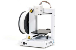 3D Printers Rental UP 2 3 Delta Studio 3D Printing Workshops and Services Toronto Canada