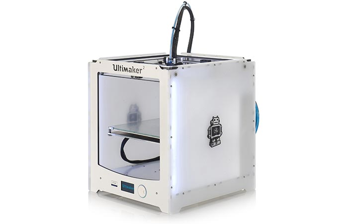 3D Printers Rental Ultimaker 2 3 Delta Studio 3D Printing Workshops and Services Toronto Canada